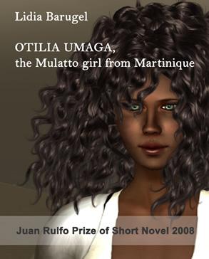 Otilia Umaga - La Mulata de Martinica